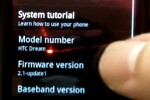T-Mobile G1 gets Android 2.1 custom ROM [Video]