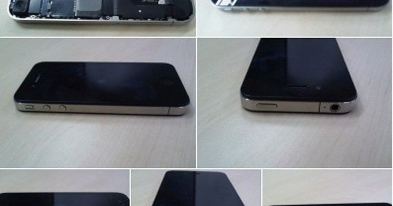 Apple iPhone HD Leak Gets Further Identification