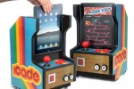 ThinkGeek iCade arcade cabinet for iPad is fake with real promise