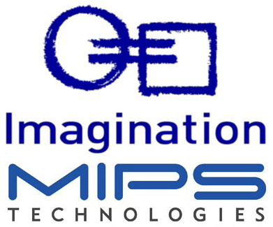 """Imagination and MIPS sign """"marketing alliance"""" to threaten ARM"""