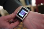 Allerta inPulse BlackBerry Watch Shows Up Again