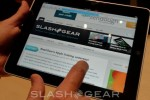 Apple rumored to be looking to OLED screen for next iPad