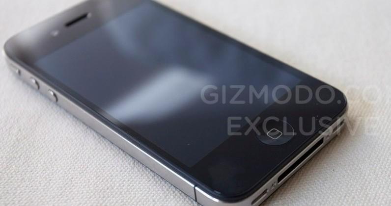 iPhone HD gets caught, gets teardown, deemed legit