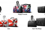 iSkin offers a new line of laptop carriers for the fashionable girly geek