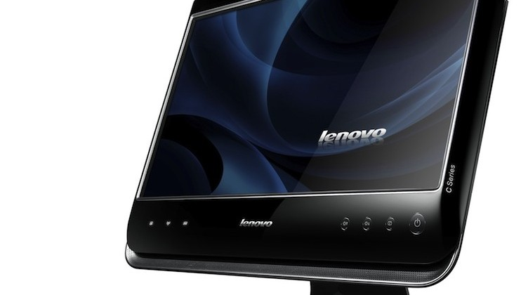 Lenovo C200 all-in-one and IdeaPad S10-3s pack Ion 2 GPU