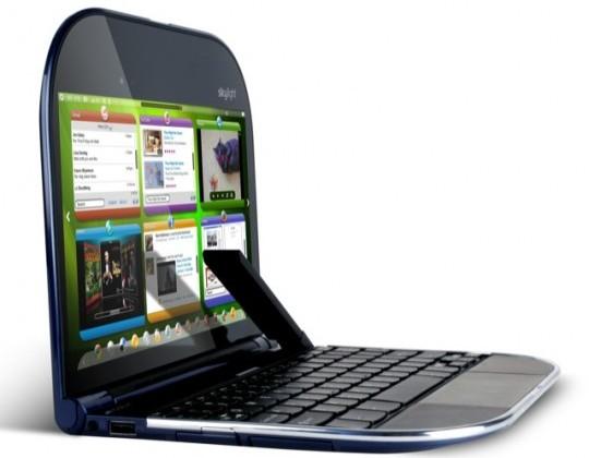 Lenovo Skylight delay down to iPad intimidation?