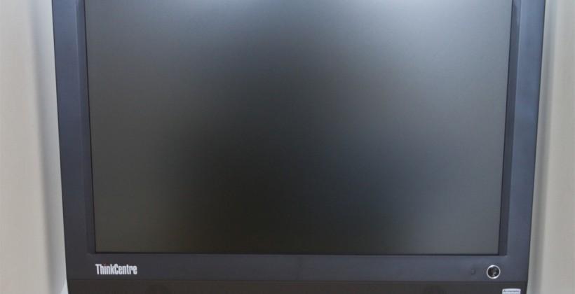 Lenovo ThinkCentre A70z Review