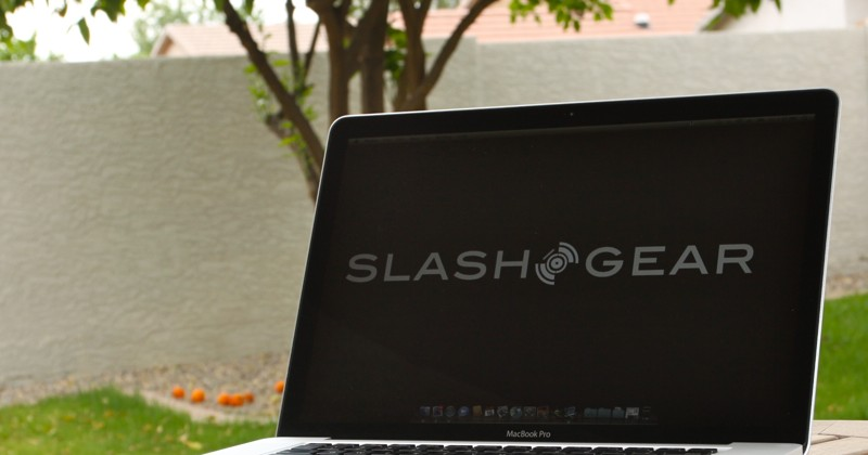 MacBook Pro 15-inch Core i7 Review