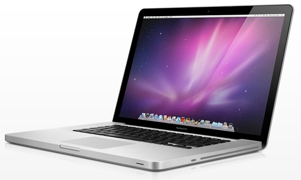 Apple MacBook Pro gets Core i5/Core i7 update