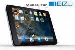 Meizu Mbook 1080p-capable iPad rival detailed