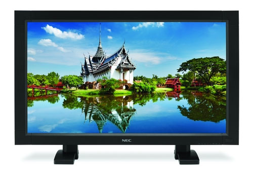 NEC offers cheap 32-inch V321 display for business types
