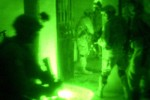 Researcher develops lightweight and thin night vision tech
