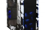 NZXT offers cool camo Tempest Evo PC case