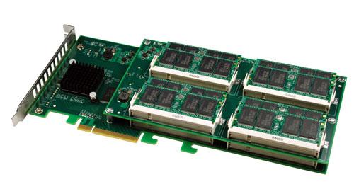 OCZ debuts new Z-Drive PCI-E SSD line