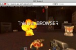 Quake II gets HTML5 port for in-browser gaming [Video]