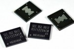 Samsung unveils industry's first multi-chip package using PRAM for handsets