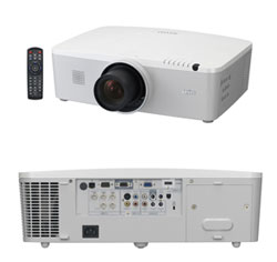 Sanyo announces PLC-WM5500 and PLC-WM4500 projectors