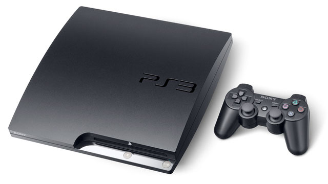 Sony PS3 3D games: graphics compromise for stereoscopic fun
