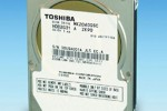 Toshiba outs new MK2060GSC 200GB automotive-grade HDD