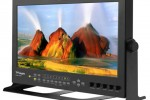 TVLogic debuts new LEM-150W 15-inch OLED monitor and TDM-150W 3D OLED