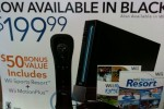 Nintendo black Wii US launch leak prompts GameStop threats