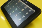 Velocity Micro Cruz Tablet: Android 2.1 slate for $300