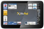 WePad preorders kick off at Amazon Germany