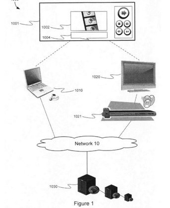 Apple Applies for Patent to Pause and Resume Media on Separate Devices