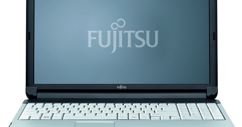 Fujitsu LifeBook A530 and AH530 arrive: optional Core i7 & WWAN