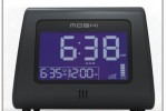 Moshi Voice Control Digital Clock Radio Makes Waking Up a Lot Harder