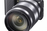 Sony NEX-5 and NEX-3 ultra-compact DSLRs debut