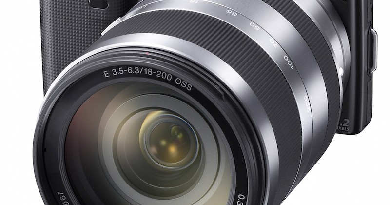 Sony NEX-7 with 1080p coming later in 2010