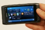 Nokia N8 demo video shows evolutionary Symbian^3 OS