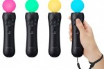 PlayStation Move Could Hit Store Shelves as Soon as July