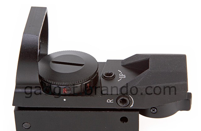 SLR Red Dot Sight2