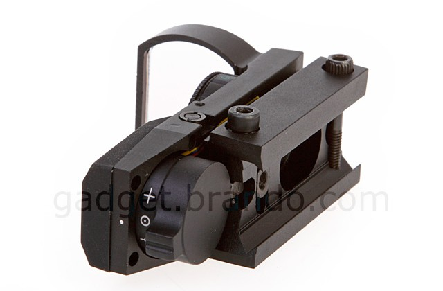 SLR Red Dot Sight4