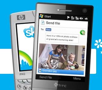 Skype no longer developing for new Windows Mobile OS