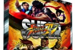 Roundtable Concepts Announces Officially Licensed Capcom Street Fighter IV HDTVs