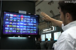 Toshiba AirSwing is a Gesture-Based UI for the Masses [Video]