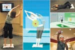 Nintendo Wii Fit Could be Used to Train Future Navy Recruits