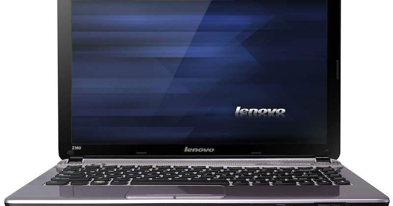 Lenovo IdeaPad Z360, Z560 and Z565 get official: $649 from June