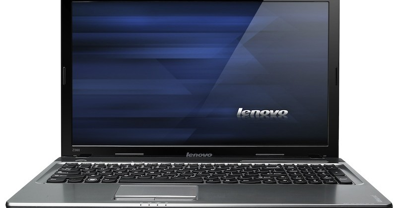 Lenovo IdeaPad Z560 with Core i3/i5 ULV CPUs on sale now