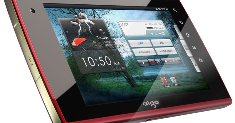 "Aigo N700 ""AigoPad"" MID revealed: Tegra 2, Android 2.1 & 1080p HD"