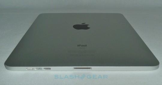 iPad sales higher than Mac sales at Apple?