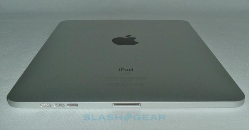 iPad cannibalizing iPod sales, not Mac reckons analyst