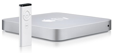 $99 Apple TV update gets iPhone OS, 1080p HD and cloud-storage?