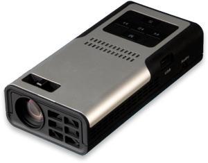 BeamBox Evolution R-2 pico-projector packs 40 lumens brightness