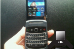 BlackBerry 9670 clamshell caught in wild with OS 6 again