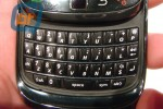 No SurePress for BlackBerry Bold 9800 slider