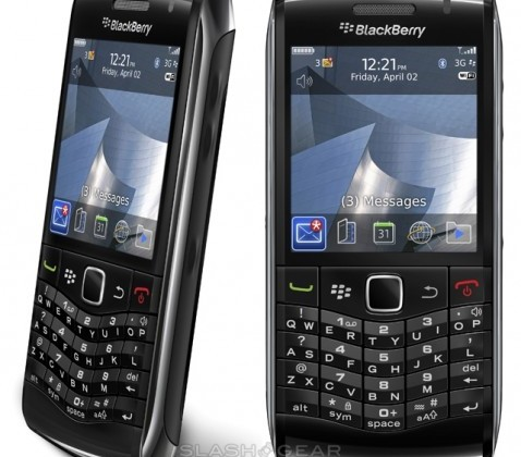 T-Mobile USA say no to BlackBerry Pearl 3G?